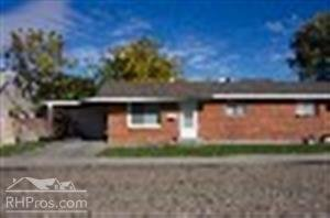 Main picture of Duplex for rent in Nampa, ID